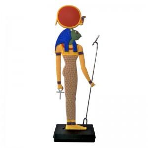 """ägyptische Götterfigur """"Sachmet"""""""
