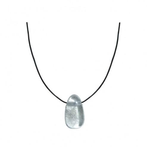 Schmucksteine in Ägypten / Bergkristall