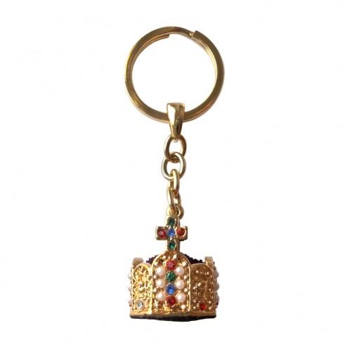 """Schlüsselanhänger """"Krone des Hl. Römischen Reiches"""""""