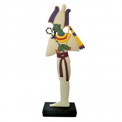 """ägyptische Götterfigur """"Osiris"""""""
