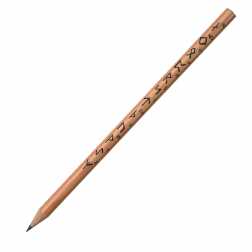 "Bleistift ""Erik"" natur"