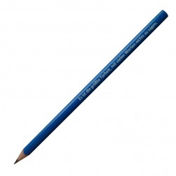 """Bleistift Martin Luther """"Es ist die größte Torheit..."""""""