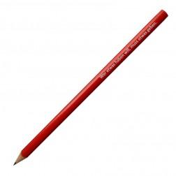 """Bleistift Martin Luther  """"Wer etwas haben will, muss etwas geben."""""""