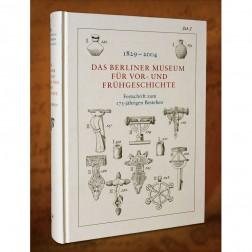 Acta Praehistorica et Archaeologica 2004-2005