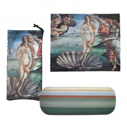 "Eyeglasses Case Set ""Botticelli"""