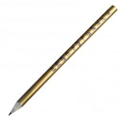 "Giant Pencil ""Nimrod"" golden"