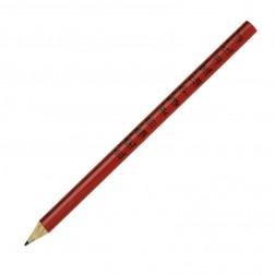 "Giant Pencil ""Nimrod"" red"
