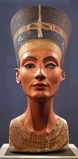 nefertiti-archaeform-gift